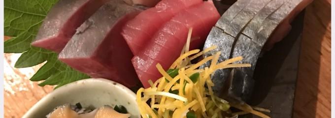 魚真 吉祥寺店