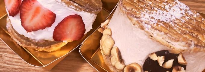 フランス菓子 LUTECIA