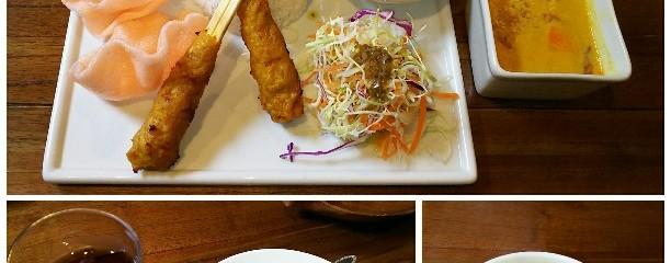 カフェ アンド レストラン リンドゥ バリ