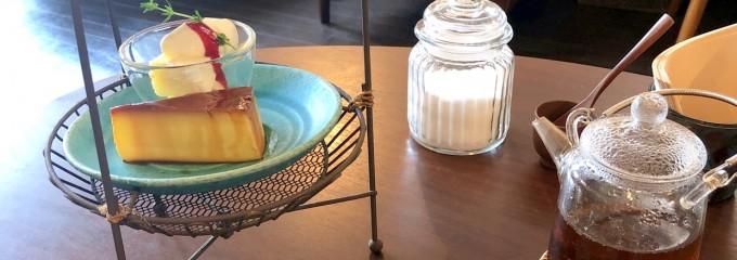 お茶とおやつ 和茶