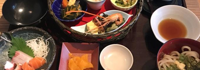 魚菜心伝 なかの家 ルクア大阪店