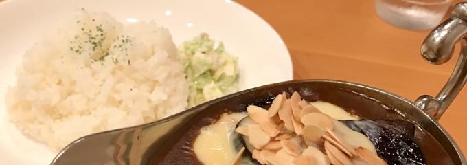 欧風カレー食堂 JIZI