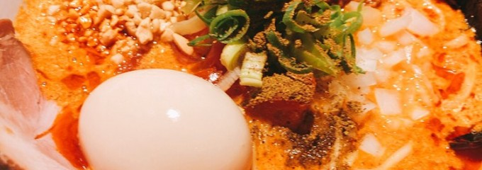 自家製麺 ほうきぼし 赤羽駅前店