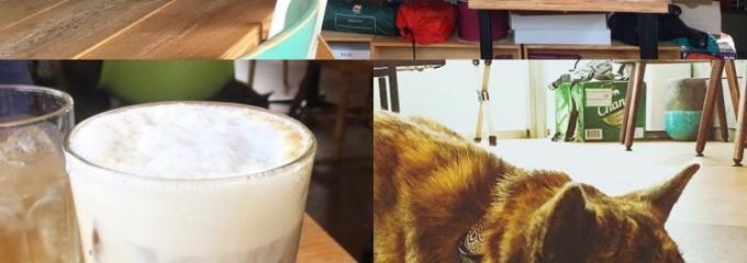caffe nero and the outdoor store nero