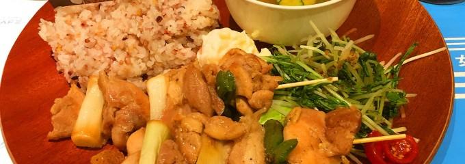 キキ&ララカフェ THE GUEST cafe &diner