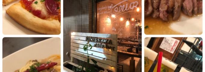 cafe bar SICUREZZA