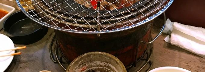 炭火焼肉 八輪