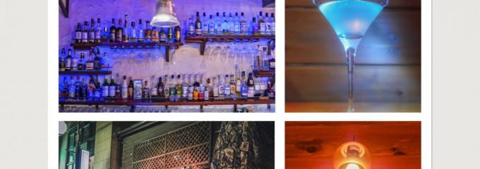 Cigar&Cocktails TOSHIZO BAR