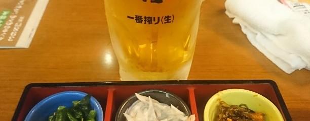 海鮮楽屋福福屋 日立駅前店