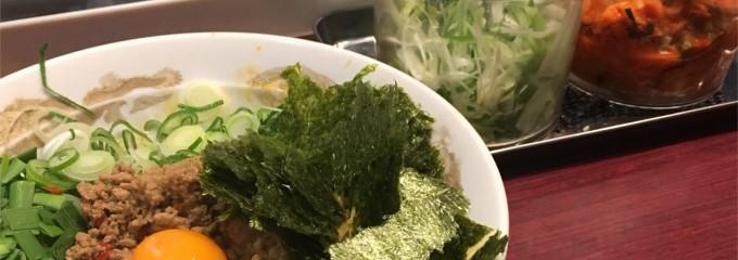 金龍ラーメン西新地店