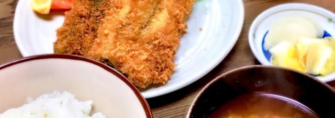 魚八十食堂