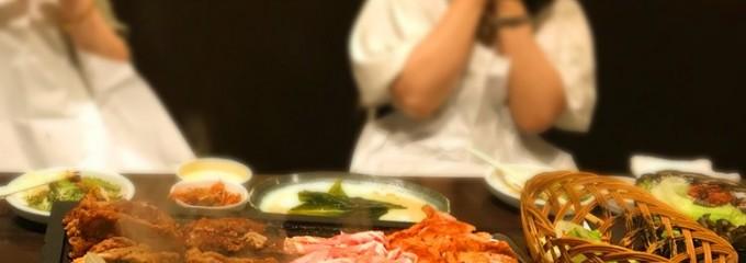 豚・焼肉酒房 とん豚テジ 本郷店