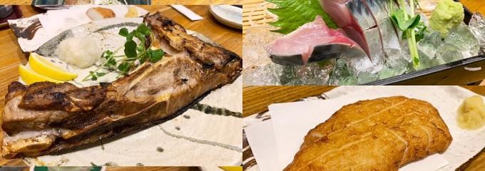漁師料理 番屋小屋 西船橋店