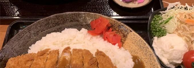 とんかつ 薩摩 ヨドバシ梅田店