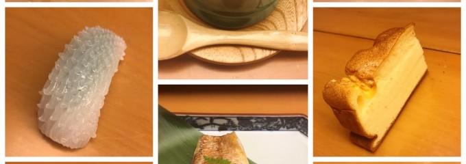 寿司・割烹 河庄