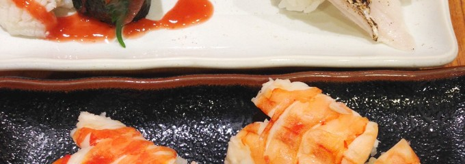 元祖ぶっち切り寿司 魚心 南店