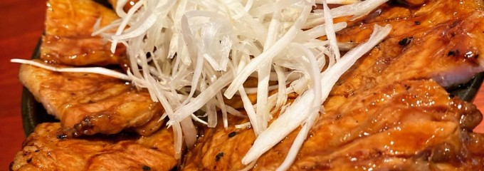 十勝DINING 帯広本格豚丼 豚っく
