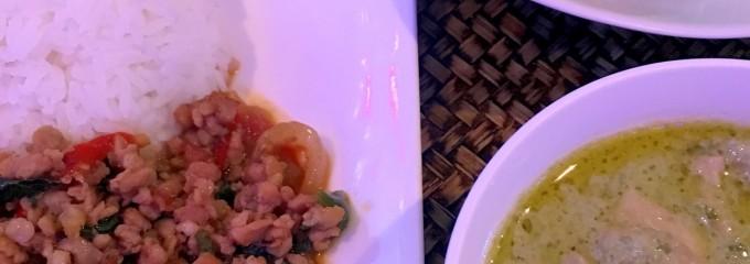 タイ料理店 シリ パイリン