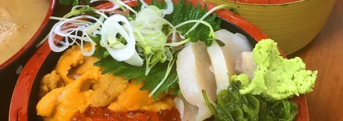 タカマル鮮魚店 3号館