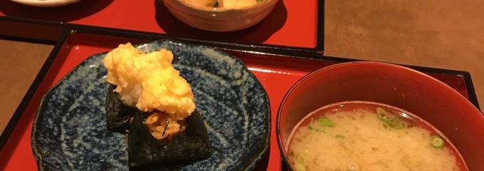天ぷら八坂圓堂