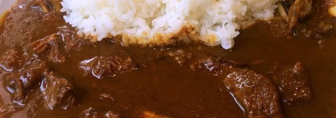 神田 洋食カフェ ルー・ド・メール