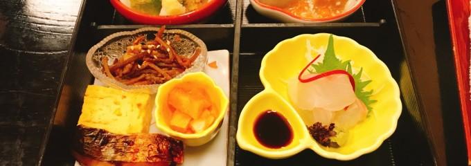 日本料理 水車 本店