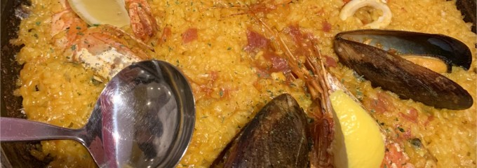 スペイン食堂 フェスタマリオ