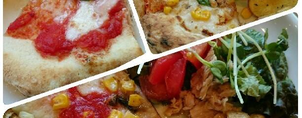PIZZA SALVATORE CUOMO 伏見店