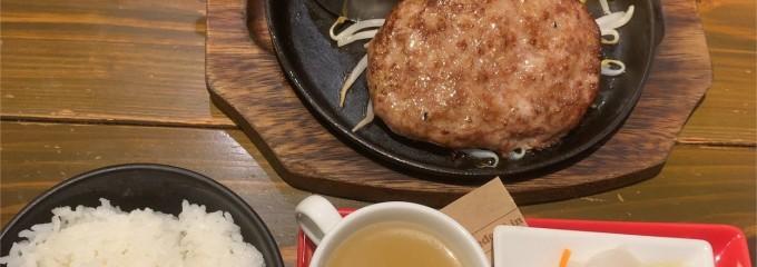 ハンバーグレストラン BOSTONボストン 天満橋店