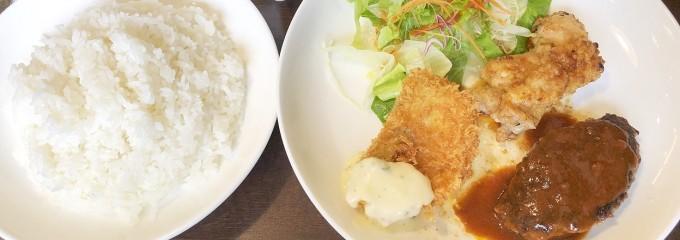 Restaurant カマヘイ