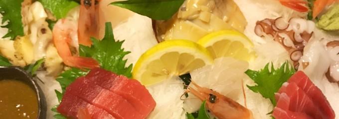 魚貝三昧 万や