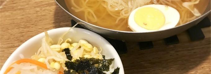 コリアンキッチン シジャン 川崎アゼリア店