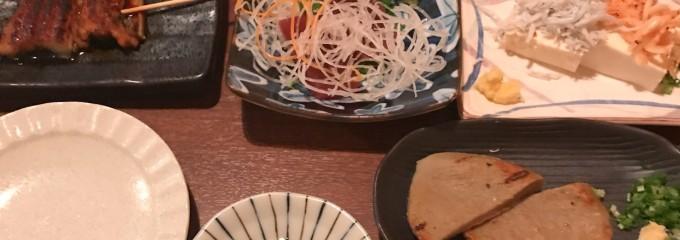 炙り 串焼き 赤寅