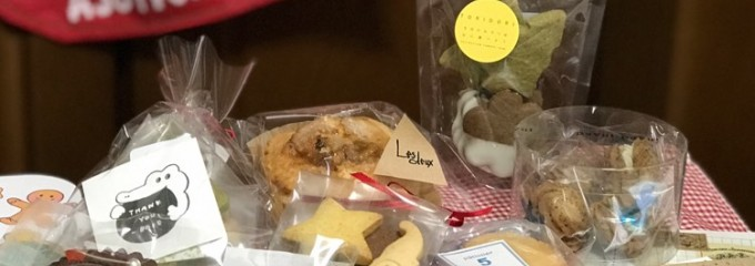 【Un Peu アン プゥ御器所】handmade雑貨&カフェ