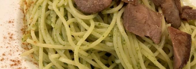 Italian dining パスト