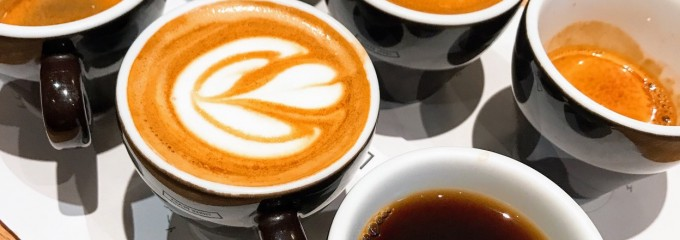 コーヒーバレー