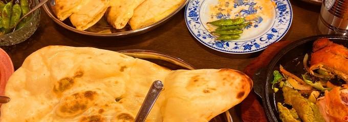 インド・ネパール料理Jun