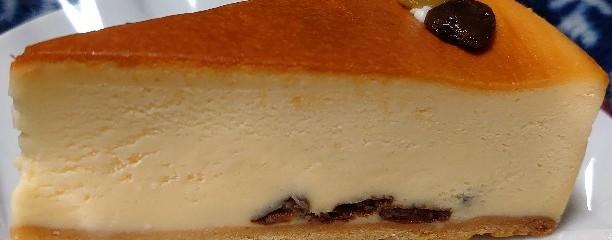 チーズケーキ どるちぇ・ど・さんちょ 円山