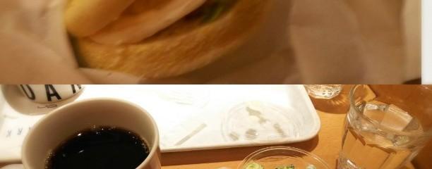 カフェデンマルク JR豊橋駅店