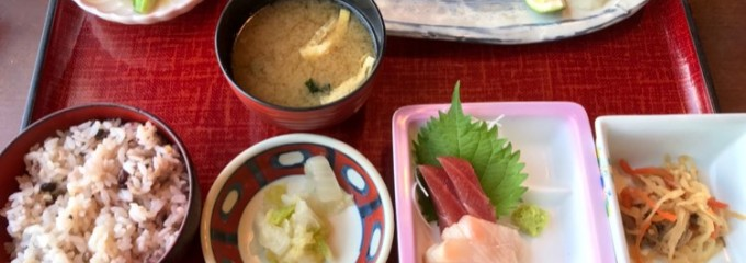 釜炊きごはんと旬の味いっさい 平塚ラスカ