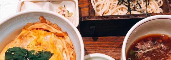 謙徳蕎麦家 ピアタ2号店