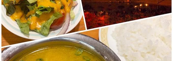 インド・ネパール料理 ナマステ アッセ店