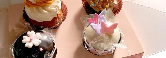 ニューヨークカップケーキ