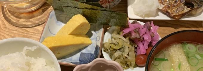 七色食堂 ヨドバシ博多店