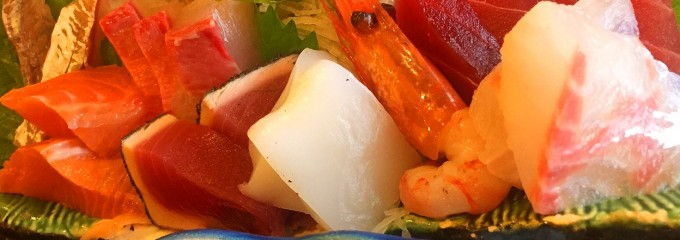 生魚料理 辰巳