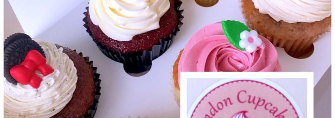 London Cupcakes 名古屋店