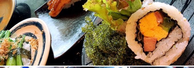 琉球回転寿司 海來