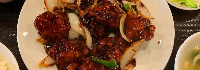 中国家常菜 同心房