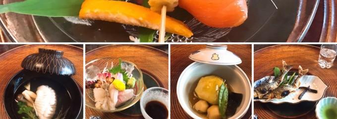 日本料理 立峰