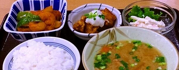 まいどおおきに食堂 東新宿食堂